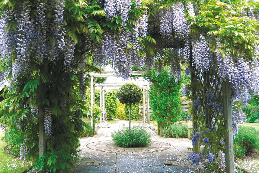 Gardens - Pecorama
